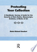Protecting Your Collection Book PDF