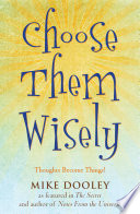 Choose Them Wisely Book PDF