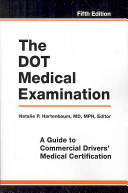 The DOT Medical Examination