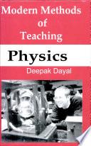 Mod  Methods of Teac Physics