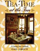 Tea time at the Inn