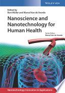 Nanoscience and Nanotechnology for Human Health