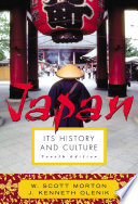 Japan  Its History and Culture