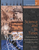Science and Its Times  1950 present