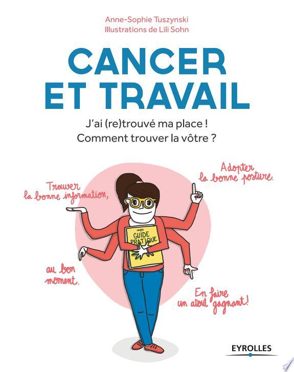 Cancer et travail.-