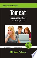 Tomcat Interview Questions You ll Most Likely Be Asked Book PDF
