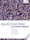 Aquatic Food Webs