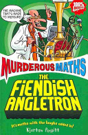 The Fiendish Angletron Book Cover