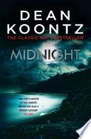 Midnight Picturesque Coastal Town Of Midnight