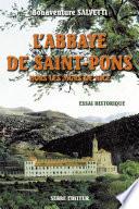 L'abbaye de Saint-Pons