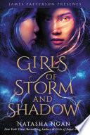 Girls of Storm and Shadow Book PDF