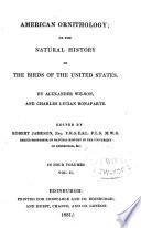 American Ornithology