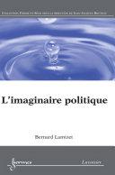 L'imaginaire politique Book