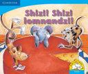 Shizi  Shizi lomnandzi