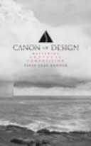 Canon of Design   Mastering Artistic Composition   Softcover