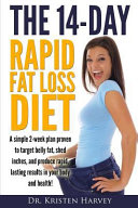 The 14 Day Rapid Fat Loss Diet