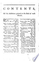 The Gentleman's And London Magazine : ...