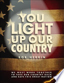 You Light Up Our Country