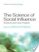 The Science of Social Influence