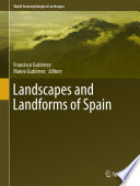 Landscapes and Landforms of Spain