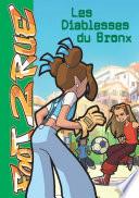 Foot 2 Rue 08   Les Diablesses du Bronx