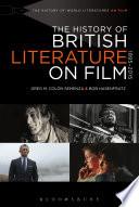 The History of British Literature on Film  1895 2015