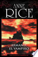 Armand el vampiro  Cr  nicas Vamp  ricas 6
