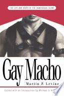 Gay Macho