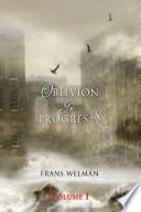 Oblivion in Progress Vol 1   Behind Covert Level
