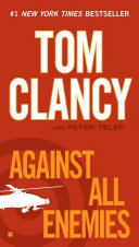 Against All Enemies-book cover