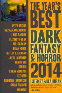 The Year s Best Dark Fantasy   Horror