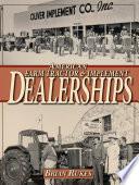 American Farm Tractor Dealerships