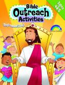 Bible Outreach Activities