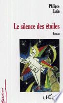 Le silence des étoiles