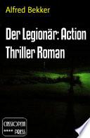 Der Legion  r  Action Thriller Roman