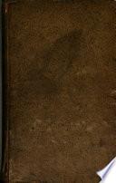Lettres, mémoires, et négotiations particulières du Chevalier d'Eon, ... avec M.M. les Ducs de Praslin, de Nivernois, de Sainte-Foy, & Régnier de Guerchy, ...