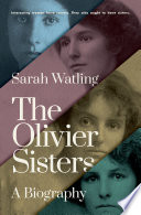 The Olivier Sisters Book PDF