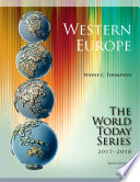 Western Europe 2017 2018