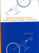 Process Analyzer Sample Conditioning System Technology