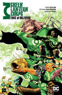 Green Lantern Corps  Edge of Oblivion
