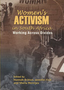 Women s Activism in South Africa