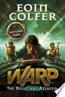 The Reluctant Assassin  WARP Book 1