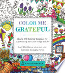 Color Me Grateful