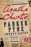 download ebook parker pyne investigates pdf epub