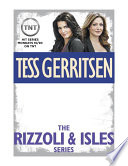 The Rizzoli & Isles Series 9-Book Bundle