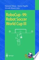 RoboCup 99  Robot Soccer World Cup III