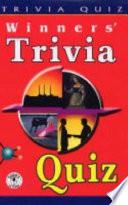 Winner s Trivia Quiz