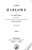 CLARISSE HARLOWE PAR M. JULES JANIN