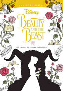 Art of Coloring  Beauty and the Beast