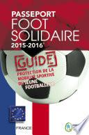 Passeport Foot Solidaire 2015 2016